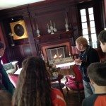CELC Middle School at Hildene Farm and Lincoln Family Home