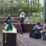 CT middle school birding