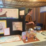 CELC Middle School Living History Museum 2017