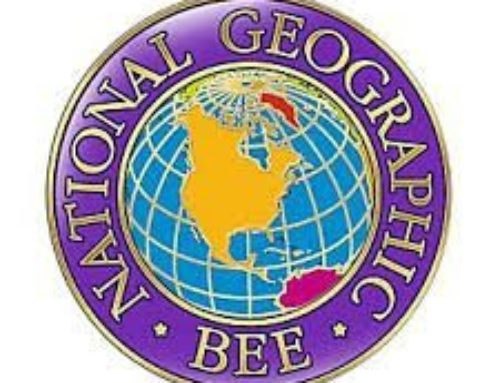 CELC Hosts Local Competition of the 2018 National Geographic Bee
