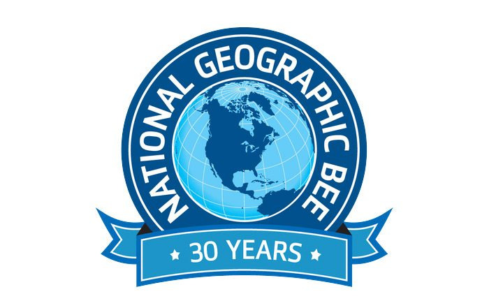 National geography bee study questions