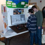 CELC Middle School Ecology and Sustainability Expo!